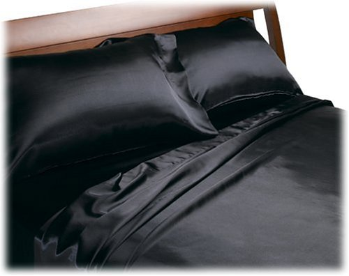 black sheets bed set for sunday school joke about mom going to heaven